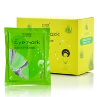 aloe mask - 30pairs PILATEN Aloe Moisturizing Crystal Eye Mask Anti Wrinkle Moisture Sleeping Mask