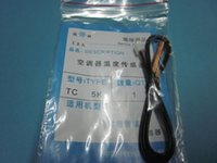 air conditioner tubes - Air Conditioner Tube Sensor Refrigeration accessories air conditioner temperature sensor thermal copper head k