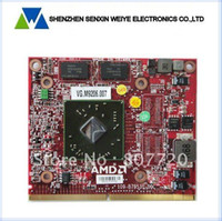 ati mobility radeon - New ATI Mobility Radeon HD MXM III A MB DDR3 VG M9206 VGA Card for Acer laptop