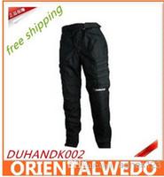 Wholesale racing pants motorcycle pants the drop resistance trousers Knight pants top sale