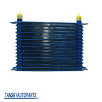 Wholesale Tansky High Quality ROW AN AN UNIVERSAL ENGINE OIL COOLER KIT ALUMINUM HOSE END KIT TK OK1013
