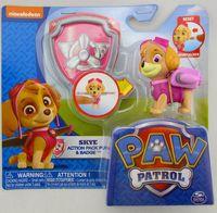 Wholesale Patrol Dog Toys Puppy Patrol Figures Education Toys Dolls Kids Toys Action Anime Dog Children Toys Gifts