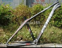 Wholesale 2012 reaction gtc pro Carbon frame Mountain Bikes frames carbon framess cube CYCLICE FRAMES