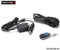 Wholesale TANSKY High Quality Remote Wireless ft Wiring Harness For the Electric Exhaust Cutout TK CUTXS YK Have In Stock