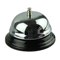 best service nickel - Hot Salw Best seller Chrome Finish Classic Service Concierge Hotel Brushed Nickel Call Bell Di