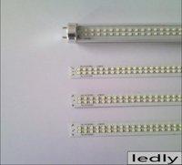 Cheap Best sale LED tube light lamp T8 SMD3528 LED fluorescent tube T8 G13 AC110-240V 20W 288led 2396LM 1.2M 1200mm 4FT high brightness