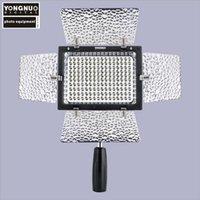 Wholesale Yongnuo YN II LED K W Light Video Flash For Canon Nikon