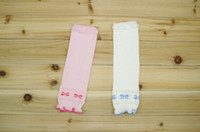 Cheap Unisex baby bowknot leg warmers Best 3M-10Years Autumn tights leggings