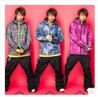 best snowboarding pants - Best Quality Men s Snowboarding Pants Cotton Skiing Double Plate Pants Waterproof Breathable F