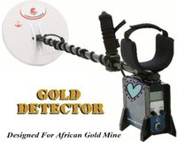 gpx5000 - BEST SELLING Metal Detector GPX5000 distinguish gold silver coin non ferrous detector