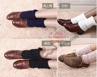 argyle knitted boot - Argyle Leg Warmers Women Boot Cuff Leg Warmers Knitted Fashion Leg Warmers Boot Socks Boot Cuff Knit Warm Leg Warmer m0852