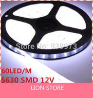 Wholesale Super Bright LED Strip Light Luminaria High Power LED M Christmas Lighting Cold warm white Waterproof M