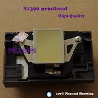 for epson R1390 printhead epson printhead - Original Print head for Epson Stylus Photo R1390 printhead F173050