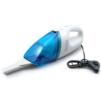 Wholesale Hot Selling High Power Portable Handheld Style Plastic ABS V Interior Car Dust Collector A Mini Vacuum Cleaner W WI66