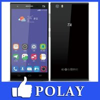 """Cheap 2015 Hot ZTE star2 G720T Android 4.4 Qualcomm MSM8939 2.3GHz Octa core 2GB RAM 16GB ROM 13MP Dual card 3G 4G 5.0"""" IPS 1920*1080"""