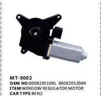 auto window regulators - Window regulator motor for Benz auto OEM No L R