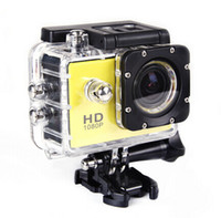 Wholesale SJ4000 sports Video Camera P SJ4000 sports Video Camera FHD SJ4000 sports Video Camera SJ4000 MOV H SJ4000