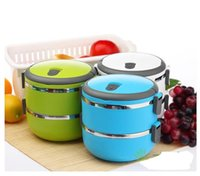 best lunch box - FANTASY BEST Selling stainless steel thermal insulation lunch box heat keeper FKOKT23