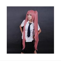 aria mix - Cosplay Wig Inspired by Aria the Scarlet Ammo Aria Holmes Kanzaki
