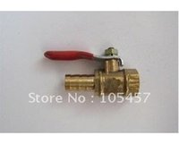 air hose manufacturer - 20pcs quot BSP Threaded Female x mm Hose Barb Air Brass Ball Valve directly from manufacturer order lt no track
