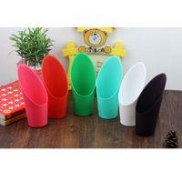 Wholesale Hot New Kids Tool Mini Garden Tools Plastic Shovel Multi purpose cup used for Bonsai