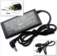 Wholesale Laptop Replacement AC Adapter Power Supply for Acer Aspire One Chromebook Notebook V x x W W W w Cable Retail Box