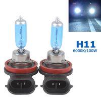 Cheap 100 car headlight Best 12 universal car led bulb
