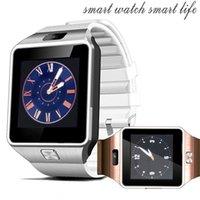 Cheap 2MP Bluetooth Watch Best DZ09 Smartwatch