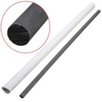 Wholesale Price Graphite Crucible Stirring Rod x300mmPC Tube Packaging Carbon Stirrer