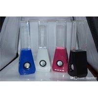 Cheap dance water speaker Best bluetooth water dancing