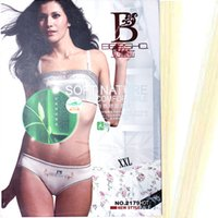 bamboo - Hot High Quality Super Soft And Breathable Bamboo Women Clothing Girl Briefs Ladies Underwear Women Panties