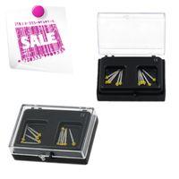 Cheap DentalEndoScrewFiberPostsTipsDrillThreadGlassProtaperFiles YellowRing