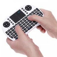 multi game - Game Mini Keyboards Wireless I8 Fly Air Mouse Multi Media Remote Control Touchpad Handheld For TV BOX Android Mini PC Pad Xbox360 PS4