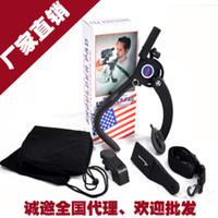 Wholesale hand free shoulder support pad for Camcorder Video HD DV DC DSLR Camera D D D3100 PT006