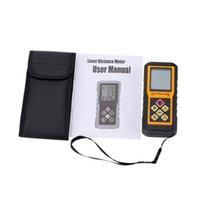 Wholesale KKMOON laser distance meter Rangefinders High Precision Laser Range Detector System Sensor Measuring Tool rangefinder