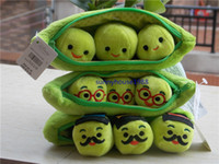 bean bag toys - 3 Different Sylts Toy Story Bean Bag Peas in a Pod Plush Stuffed Toy quot cm New