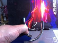 bbq hoses - Special multi purpose creative inflatable hose pipe lighter flame lighter incense WITH LED Flashlight