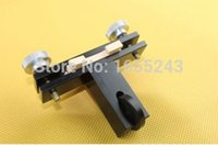 Cheap Wholesale-LUTHIER VIOLIN TOOLS: Redressal Violin Bridge Machine-Violin Family Luthier Tool