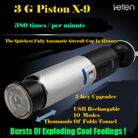 male masturbator - 3G LETEN Piston Times Minute super fast Retractable Fully Automatic Masturbator For Masturbator Male USB Charged Easy Use Easy Enjoy