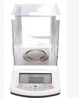 analytical scales - 210g g Lab Analytical Digital Balance Scale for