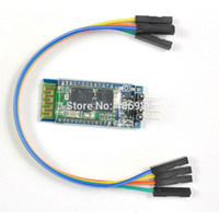 arduino bluetooth - Wireless Serial Pin RF Transceiver Bluetooth Module HC RS232 with Cable V V for Arduino UNO