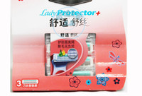 Wholesale Brand Protector Original Ladies Shaved dedicated blade high quality Shaving razor blades for women blades
