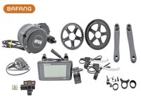 Wholesale Bafang BBS02 V W Ebike Electric bicycle Motor fun mid drive electric bike conversion kit