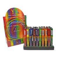 e liquid flavor - The Newest Puffs Colorful With e Liquid e Juice Flavor Disposable E Shisha Pen E Liquid e Cigarette