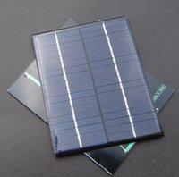 automobiles for sale - HOT Sale Watt V Mini Solar Cell Polycrystalline Solar Panel DIY Panel Solar Power Battery Charger MM