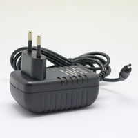 Wholesale High quality AC V to DC V A EU or US Plug AC DC Power adapter charger Power Supply Adapter for Led Strips Lights