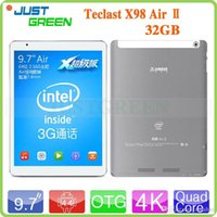 Cheap Teclast X98 Air Best Android 4.4 Tablet PC