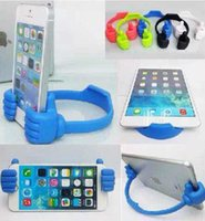 Wholesale Phone holder For Samsung Galaxy Note iPhone G S HTC all Cell Phone