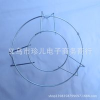 Wholesale One yuan stainless steel single steaming pot rack Kitchen cage factory outlets