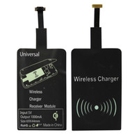 Cheap qi receiver Best qi wireless charger